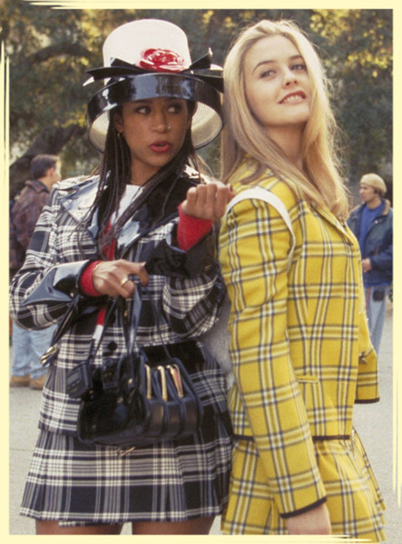 '90s And 2000s Film Outfits We'd Still Wear Today