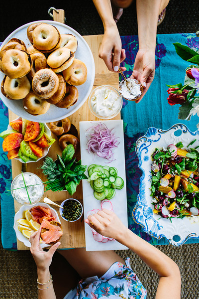 Throw A Brunch Party Like A Pro With These Expert Ideas