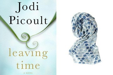 StyleBistro Book Club: 'Leaving Time' by Jodi Picoult