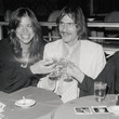 1972: James Taylor And Carly Simon