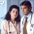 Doug and Carol from 'ER'
