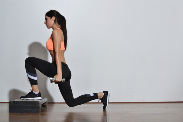 All The Lower Body Exercises You'll Ever Need