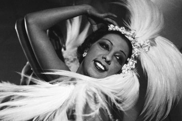 Josephine Baker: Women Who Have Changed History