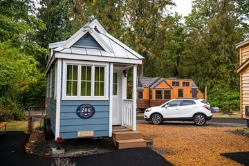Tiny House, Big Experience: Why Tiny Homes Are Worth The Hype