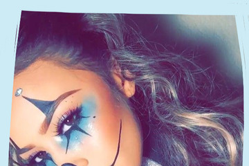 Every Kind of Clown Makeup You'd Possibly Want to Try This Halloween