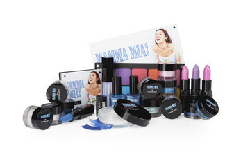 Inglot's 'Mamma Mia!' Makeup Collection is Hard to Resist