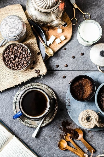 Coffee Hacks That Make Drinking Coffee Better Than It Already Is