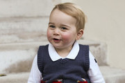 Adorable Pictures Of The Royal Children