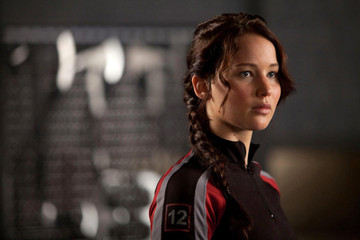Katniss Everdeen is the Most Badass YA Heroine Ever
