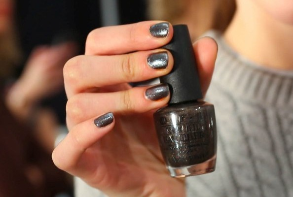 Joanna Mastroianni, Fall 2013 Nails