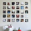 Instagram Wall Display