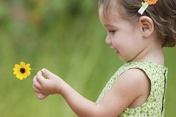 Garden Roots: Floral and Fauna Names For Spring Babies