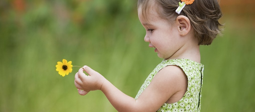 Spring Baby Names: Garden Roots: Floral And Fauna Names For Spring Babies