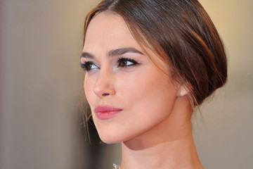 Keira Knightley's 10 Most Beautiful Style Moments