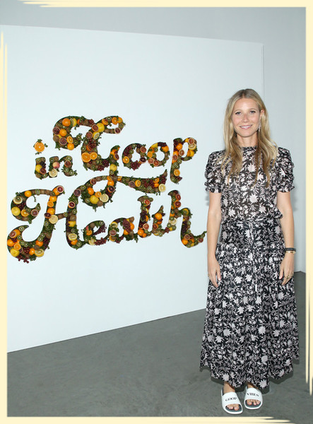 Goop's Most Absurd Moments