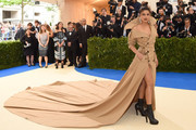 Every Daring Look on the 2017 Met Gala Red Carpet