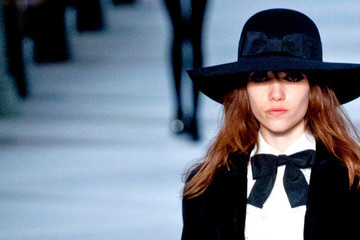 Fashion Trend Report: Bow Ties