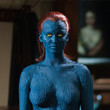Mystique (Jennifer Lawrence)