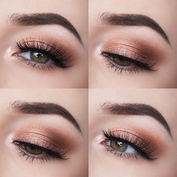 Smoky Peach