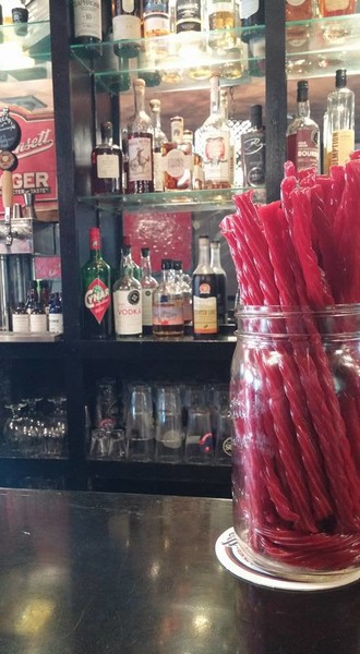MARYLAND: Bar Liquorice in Baltimore