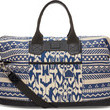 A Weekender Bag That Gives Back to Moms in Need