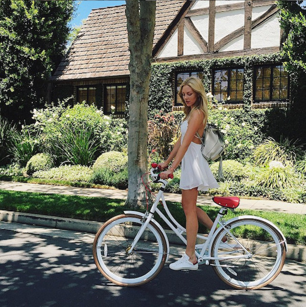 Summer Trend to Try: All-White