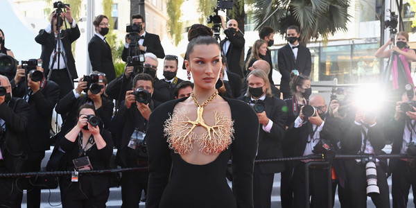 The Most Daring Cannes Accessories Of All Time