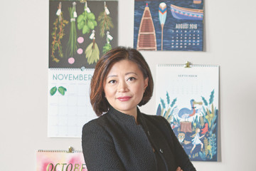 Inspiring Women: Paper Source's CEO Talks Careers and Creativity