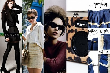 Fashion Blogs are Oh-So Lady-Like
