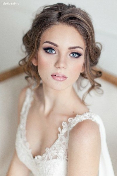 Pinterest S Best Bridal Makeup Ideas For Your Day