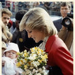 You'll Love These Rare and Stunning Photos of Princess Diana