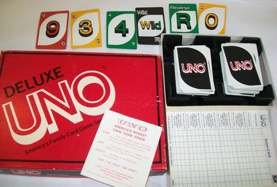 Popular Toys In 1973 : Uno the most popular christmas toy from year