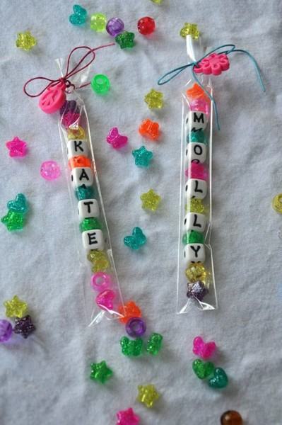 Make Personalized Bracelet Kits