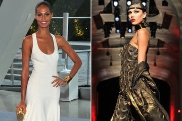 Joan Smalls and Karlie Kloss Will Host MTV's New 'House of Style'