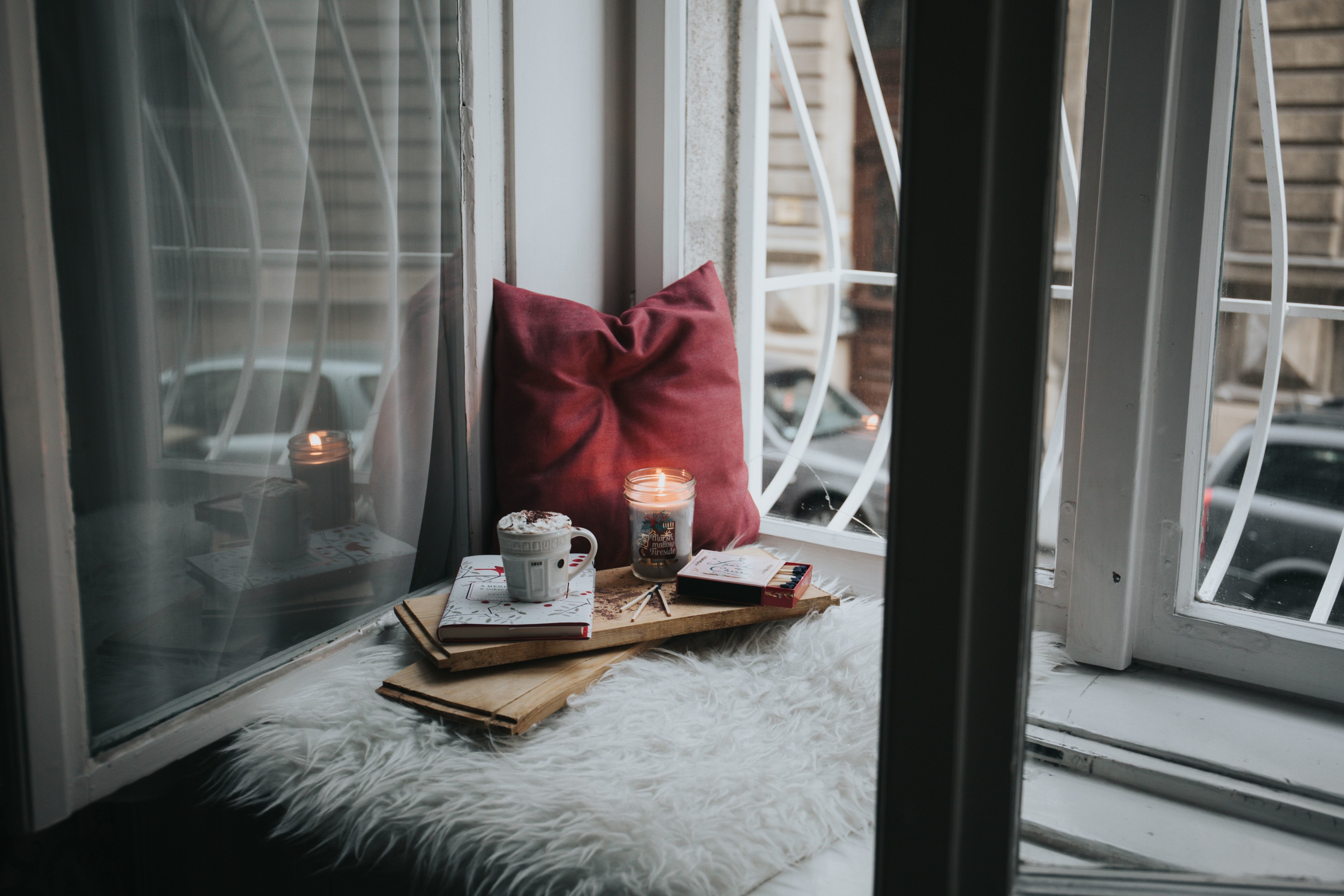 Self-Care Resolutions For The New Year