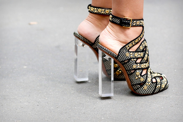 Street Style Spotlight: Fancy Feet
