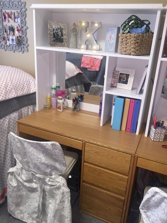 Turn Your Dorm Room Into A Party