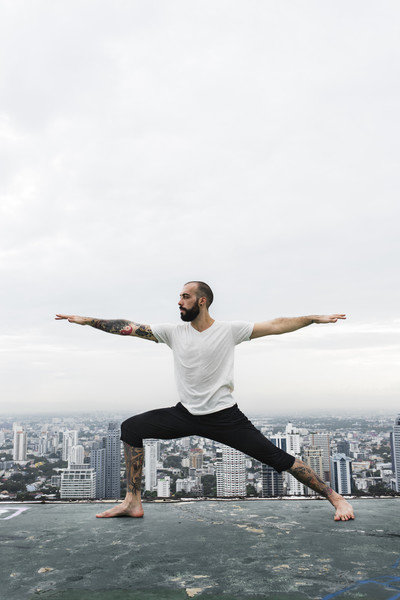 Yoga Can Reduce Back Pain