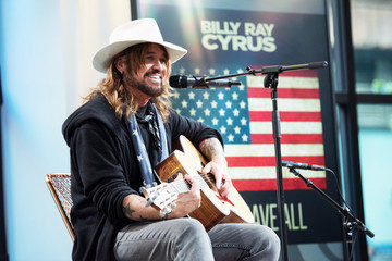 Did Billy Ray Cyrus Just Make Country Rap Relevant Again?
