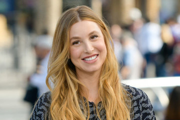 Whitney Port Reveals One Of Her 'Bigger Regrets In Life'