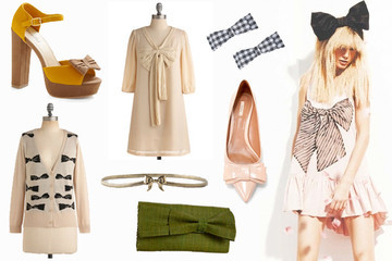 Fab Finds: Wrapped Up with a Bow