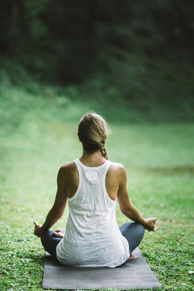 Mindfulness Is Still Something I Just Don't Understand