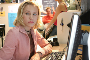Kristen Bell's Raising Money for a 'Veronica Mars' Movie - Here's How to Donate