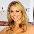 Stacy Keibler - Celebrity Guest Editor