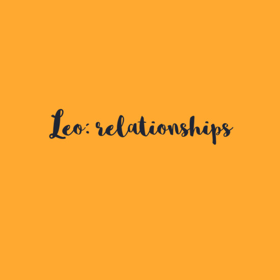 things to know about dating a leo man If you're not afraid of dating the life of the party,  fifteen reasons to date a leo search for content  8 things divorced singles know for sure august.