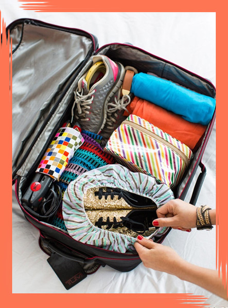 Travel-Friendly Packing Hacks