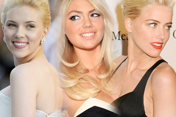 Beauty Icon: Modern Day Marilyns