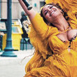 Beyoncé Released A Little Thing Called 'Lemonade'
