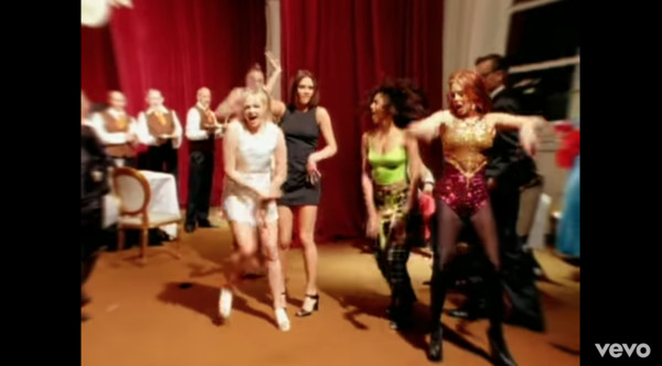 Spice Girls — 'Wannabe'