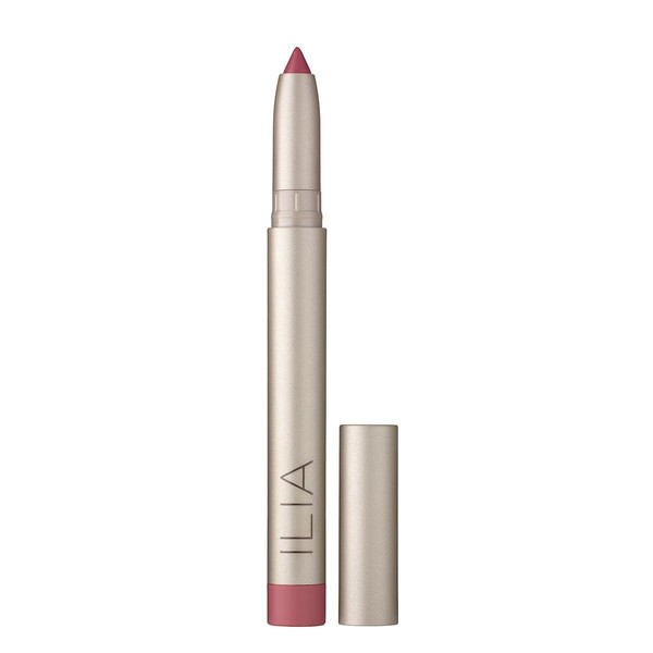 ILIA Satin Cream Lip Crayon in the shade Dress You Up